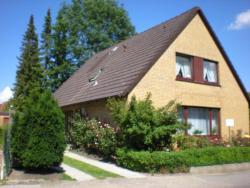 Zimmer Gästehaus Rosen, Gerhart-Hauptmann-Str. 1a, 24943, Flensburg