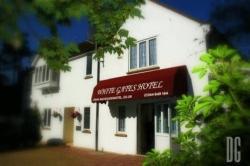 White Gates Hotel, St. Mark's Road, RG42 4AT, Bracknell