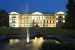 Hotel Mežotnes Palace, Mežotnes pils, Mežotnes pag., Bauskas nov., LV-3918, Mežotne