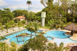 Hotel Fazenda Salto Grande, Rodovia Washington Luiz, km 273- Quitandinha, 14800-670, Araraquara