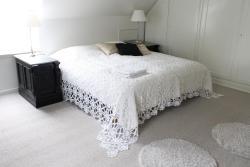 Det Gamle Apotek Bed & Breakfast, Slotsbakken 8, 6300, Gråsten