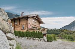 Ötztal Chalet - Exklusives Luxus Ferienhaus, Unterbergweg 5a, 6432, Sautens