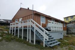 IceCap Hostel, Amaasa Fly-p Aqq 3, 3952, Ilulissat