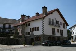 Casa Zubiat, Mayor, 2, 31691, Jaurrieta