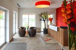 Hotel Abasto, Max-Rappenglitz-Ring 1, 82216, Maisach