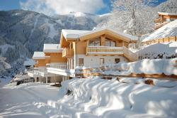 Ski Chalet Jim, Georg-Rendl-Strasse 19, 5700, ツェル アム ゼー