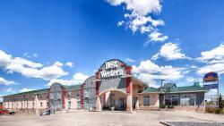Best Western Strathmore Inn, 550 Highway 1, T1P 1M6, Strathmore