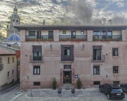 Hotel Los Leones, Plaza Igual y Gil 3, 44415, Rubielos de Mora