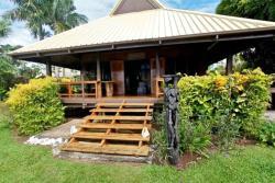 Dolphin Bay Divers - Matei, P.O Box 213, Waiyevo, Taveuni, Fiji,, Matei