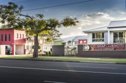 City Golf Club Motel, 775 Ruthven Street, 4350, Toowoomba