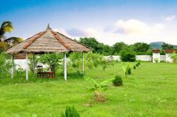 The Sun Resort, Near MPEB office, Village-Tala, 484661, Umariā