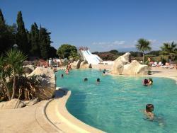 L'Hôtel du Méditerranée, Chemin du pas de las baques, 66700, Argelès-sur-Mer