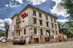 Plaza Hotel, Auelbekova Street 70, 020000, Kokshetau