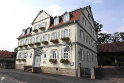 Poststation Zum Alten Forstamt, Nürnberger Landstraße 13, 34326, Morschen