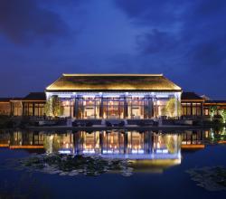 Radisson Blu Resort Wetland Park, No.205, Feifeng Road, New District, 214115, Wuxi