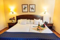 Sercotel Hotel Los Lanceros, Calvario, 47-49, 28200, San Lorenzo de El Escorial
