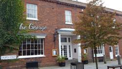 The George at Baldock Boutique Hotel, 2 Hitchin Street, SG7 6AL, Baldock