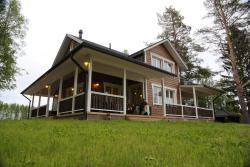 Villa Haapaniemi, Haapaniementie 165, 74150, Iisalmi