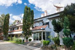 Euro Hotel Gradce, 6 kilometers north of Kocani, 2300, Kočani