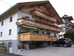 Haus Emberger, Innertal 319, 6281, Gerlos
