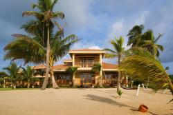 Belizean Dreams Resort, Hopkins Village, Stann Creek District,, Hopkins