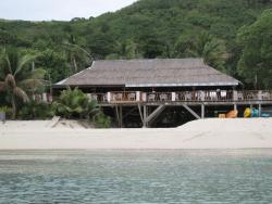 Botaira Beach Resort, Vuata Bay,, Naviti Island