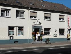Hotel Restaurant Brepols, Aachener Straße 10, 52146, Würselen