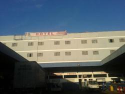 50 Hotel, Rua Santa Catarina, 55, 37640-000, Extrema