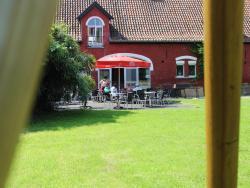 Hotel 'T Roodhof, Nieuwburgstraat 32, 8020, Oostkamp