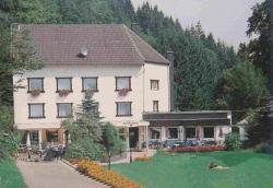 Hotel Grenzbachmühle, Grenzbachstraße 17, 56593, Horhausen