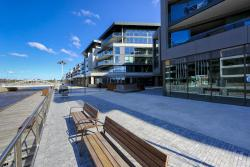 Accommodate Canberra - Dockside, 33 - 35 Eastlake Parade, Kingston, 2604, Canberra