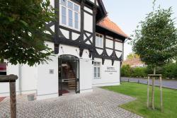 Hotel Am Burgmannshof, Mittelstr. 3, 31515, Wunstorf