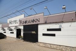 Hotel Fuhrmann, Avenida Transcontinental, 1818, 76914-832, Rondônia