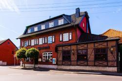 Hotel-Restaurant Gasthof Peters ANNO 1650, Heerstr.1, 52538, Selfkant