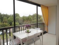 Apartment Les Balcons de la Mer, Avenue Jean Moulin, 14640, Villers-sur-Mer