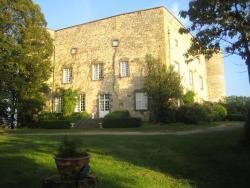 Château de Saint Bonnet, 25 rue du château, 63800, Saint-Bonnet-lès-Allier