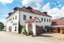 Hotel Černice, Černice 3, 38232, Mojné