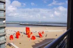 El Mirador Quality Stay - Apartments, Van Iseghemlaan 2, 8400, Ostende
