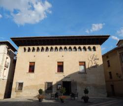 Palau dels Osset, Plaza Mayor, 16, 12310, Forcall