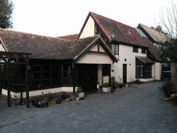 Kendall Lodge, 127a North Street, The Old Coach House, CB25 0BB, Burwell