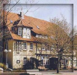 Hotel Ratskeller Gehrden, Am Markt 6, 30989, Gehrden