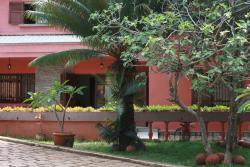 La Villa Colombe Bed and breakfast, Lot 294 MC Bis Mandrosoa Ivato, 105, Ivato