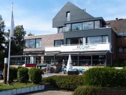 ACQUA Strande Yachthotel & Restaurant, Strandstrasse 15, 24229, Strande