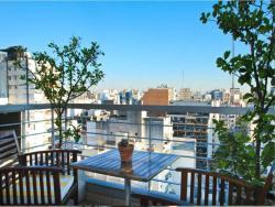 Apartment Santa Fe Plaza, Avenida Santa Fe 2630, C1425BGO, ブエノスアイレス