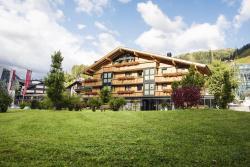 Galzig Lodge, Kandaharweg 2, 6580, Sankt Anton am Arlberg