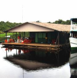 Manaus Jungle Hostel, Lado direito do Rio Negro, 69063-000, Iranduba