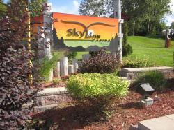 Skyline Cabins, 37759 Cabot Trail, B0C 1L0, Ingonish