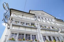 Anker Hotel Restaurant, Dorf 10, 9053, Teufen