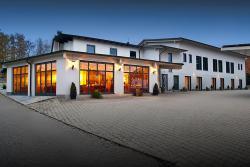 Hotel-Renner, Veldener Straße 1, 84428, Buchbach