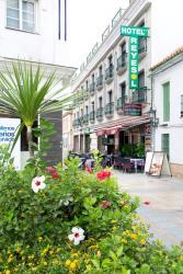 Hotel Reyesol, Marbella, 41, 29640, Fuengirola